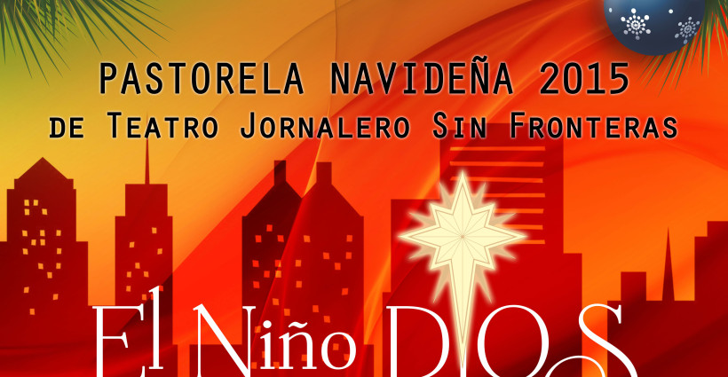 Teatro Jornalero Sin Fronteras