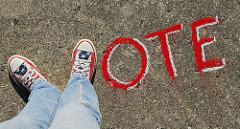 June 7 Election