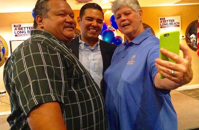 Mayor Robert Garcia on Measures A and B
