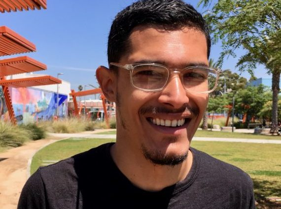 Elliot Gonzales