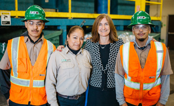 Los Angeles County Conservation Corps