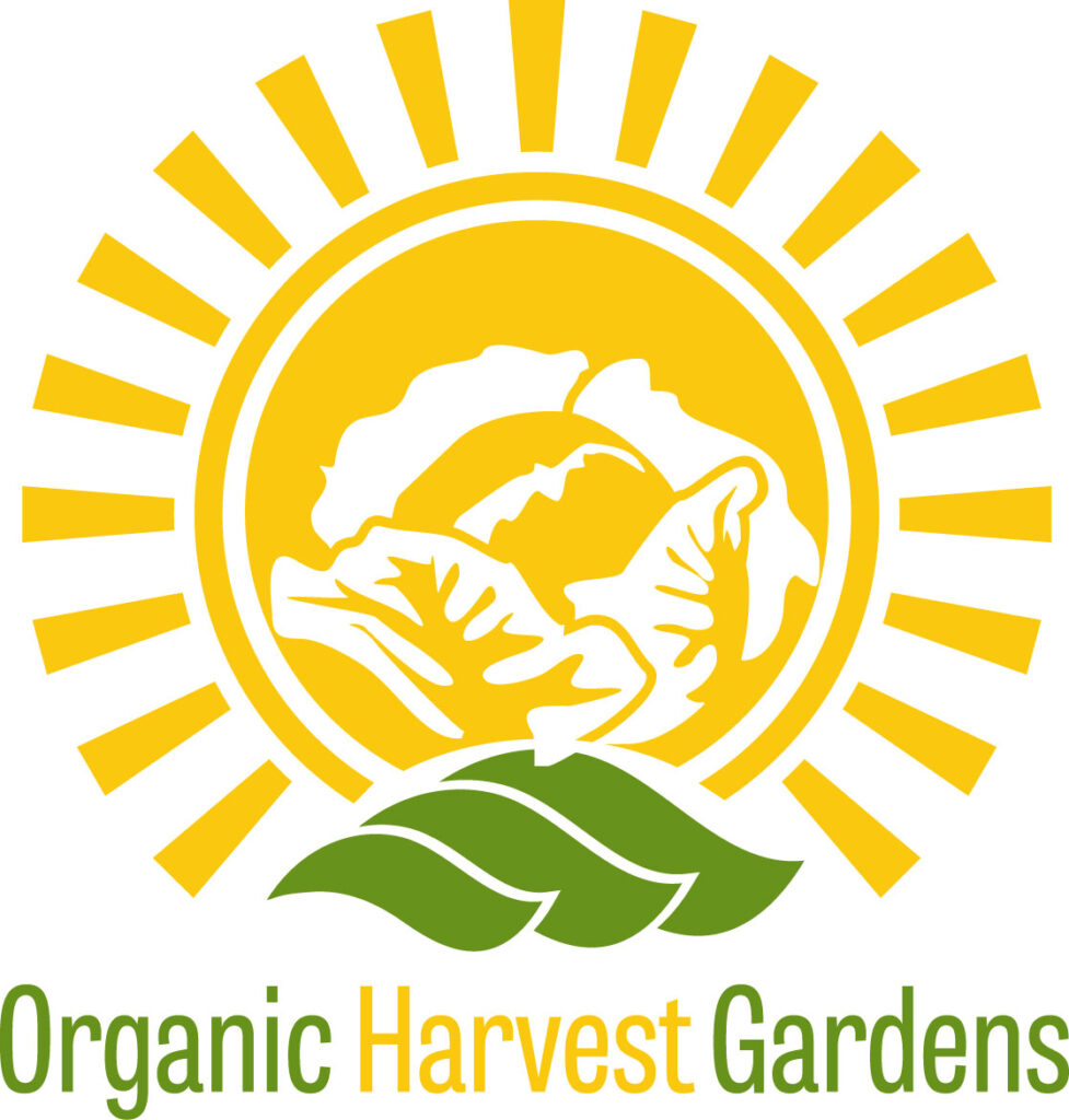 Organic Harvest Gardens